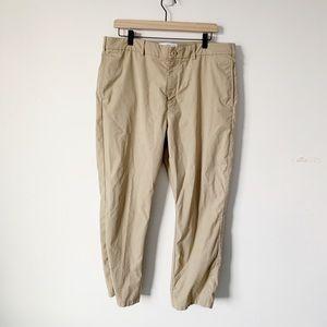 Mens Hill City khaki pants